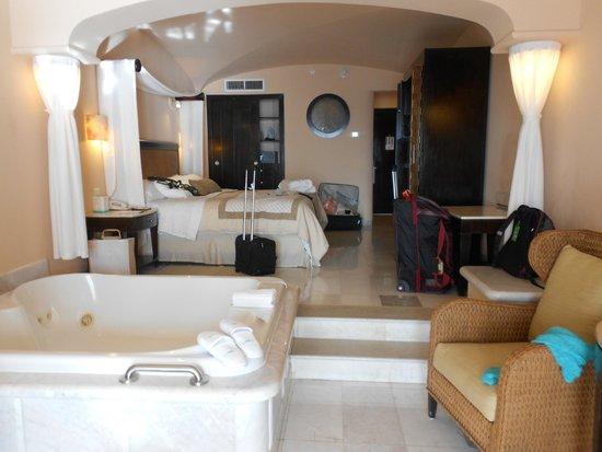 Cozumel Palace: suite