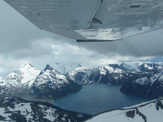 Sea to Sky Air: Mountains