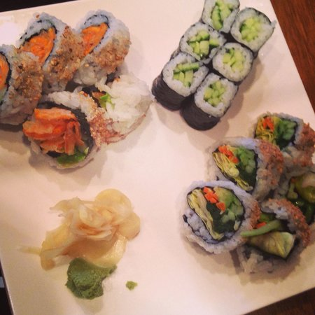 Photo of Sushi Restaurant Hime Japanese Restaurant at 315 Broadway E, Vancouver V5T 1W5, Canada