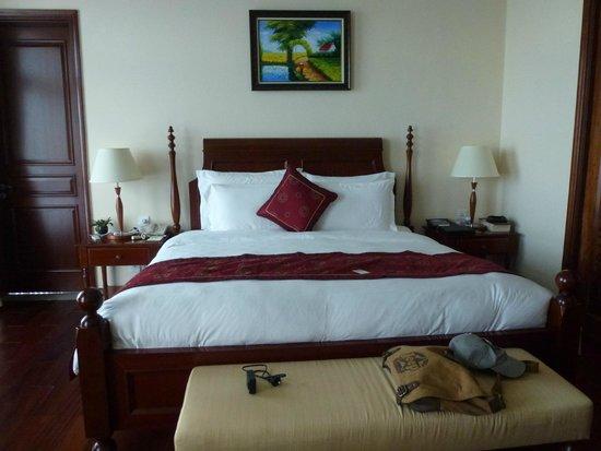 Vinpearl Da Nang Resort & Villas : Superior room