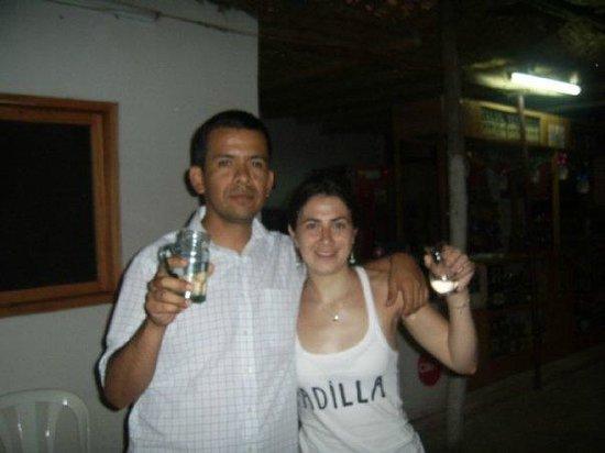 Viajes Paracas : disfrutando el pisco iqueño