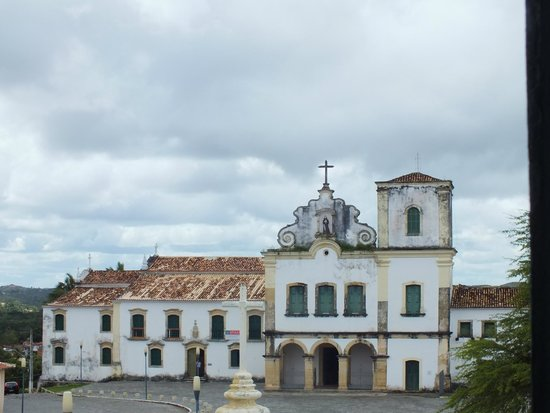 ‪Sao Francisco Church and Convent‬