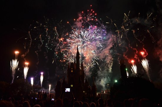 Wishes Fireworks: Wishies