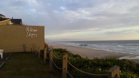 Pelican Shores Inn : Pelican Shores