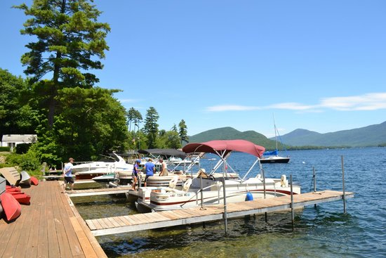 Captain Bob's Pontoon Boat Rentals: Pontoon!!