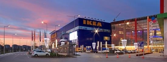 Ikea Picture Of Anatolium Shopping Center Osmangazi Tripadvisor