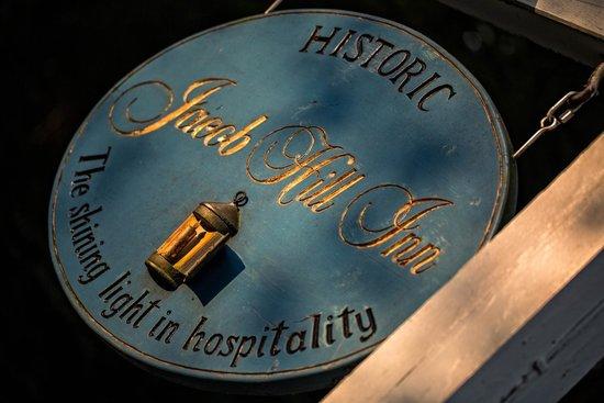 Historic Jacob Hill Inn: Jacob Hill