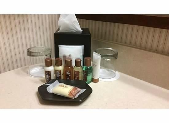 Sheraton Louisville Riverside Hotel: Products