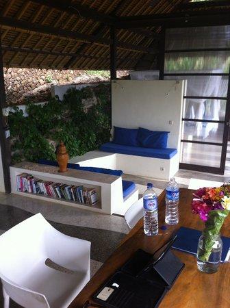 Bloo Lagoon Village: Villa14