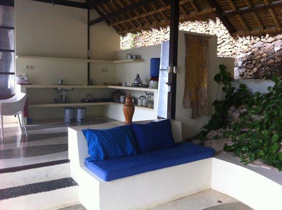 Bloo Lagoon Village: Villa 14