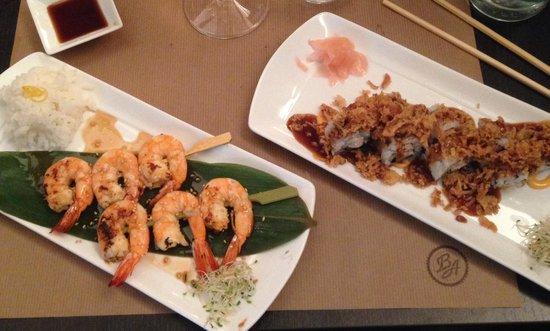 Restaurant Wang, Restaurant chinois trchy avec Linternaute
