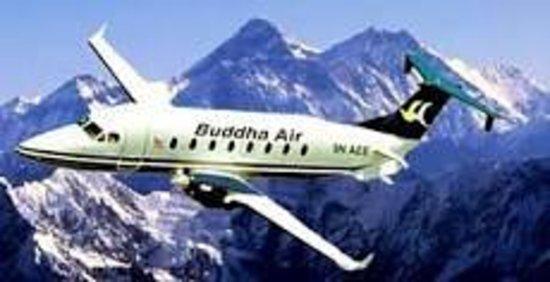 Kathmandu Homestay: Mt. Everest Flight