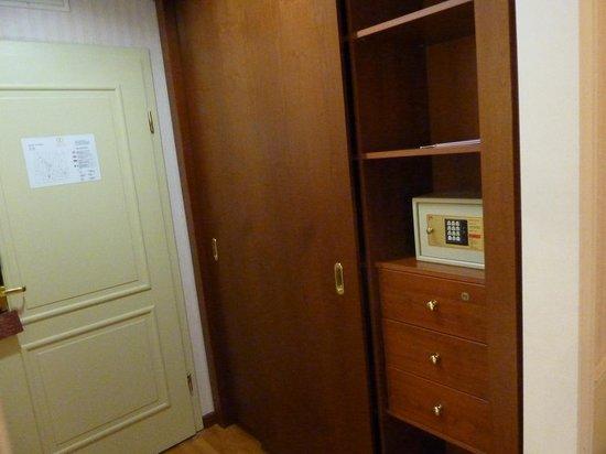 Hotel Milenij: habitacion