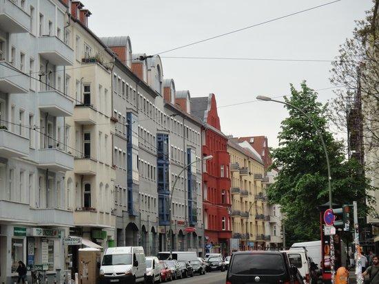Bilder Hotel Kiez Berlin
