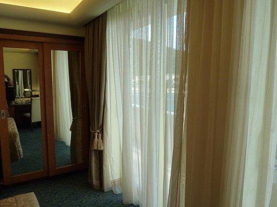 Hotel More: habitacion