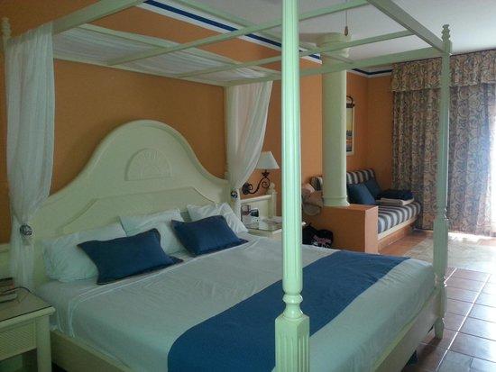 Grand Bahia Principe Punta Cana : Room view