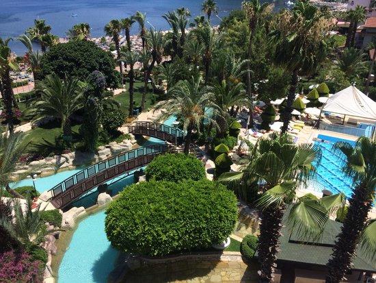 Hotel Aqua: Beautiful