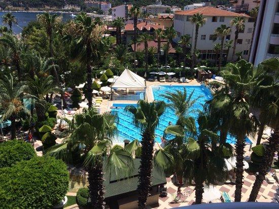 Hotel Aqua: Fab