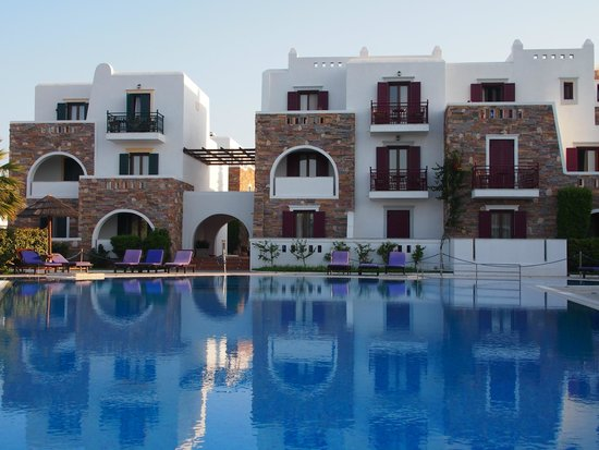 Naxos Resort Beach Hotel: naxos resort