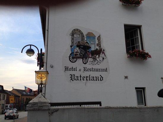 Restaurant Cafe Vaterland