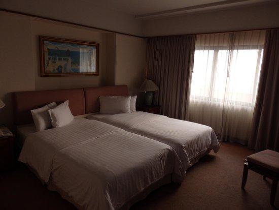 Pantip Suites Sathorn: Second Bedroom