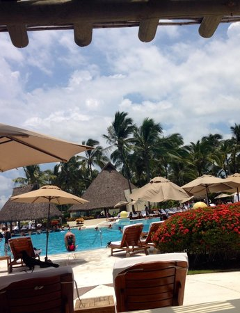 Grand Velas Riviera Nayarit : Pool