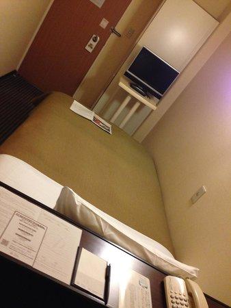 Shinagawa Prince Hotel Tokyo : 品川プリンスホテル