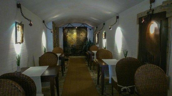Hotel Bellevue Dubrovnik : Dining Area
