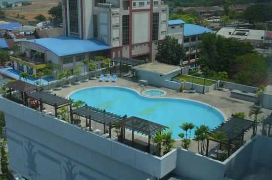 Bayview Hotel Langkawi: Pool
