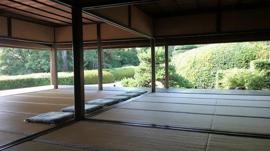 Yamatokoriyama, Japan: 奈良・慈光院
