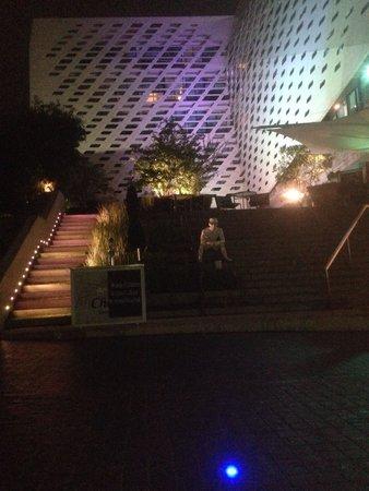 LiT BANGKOK Hotel: Tres beau