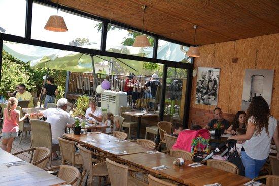Mi Casa Cafe