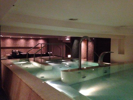 Corinthia Hotel Lisbon: Spa