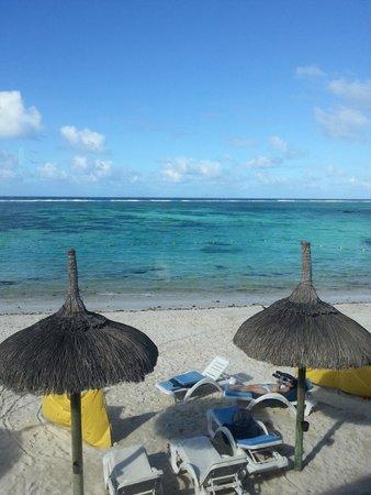 Veraclub Le Grande Sable: la spiaggia