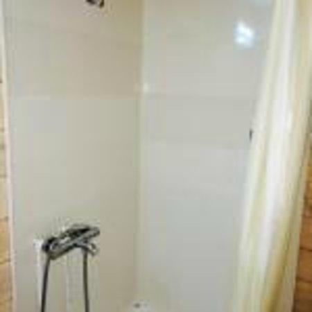 Baikal View Hotel: Ванная комната