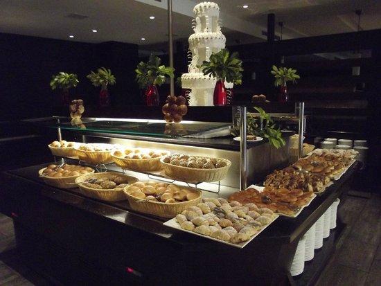 Turquoise Resort Hotel & Spa: Выпечка. Завтрак