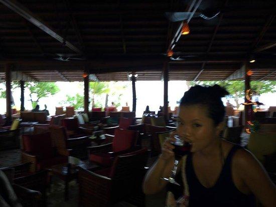 Reethi Beach Resort: Happy hour;)