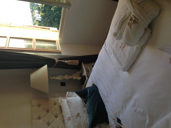 Château Le Cagnard: Room