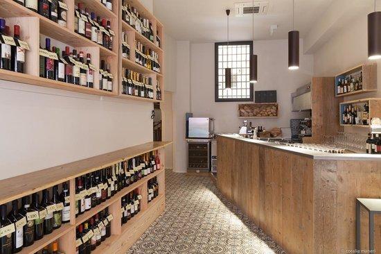 Vineria Favalli