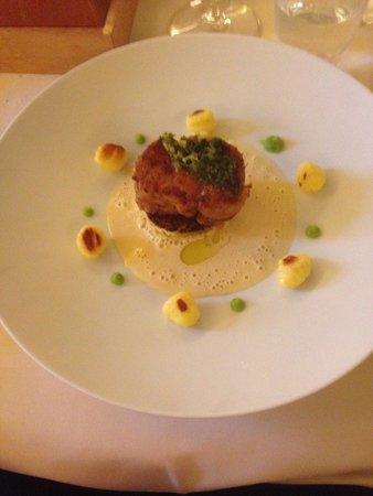 Restaurant JYS : Sweetbread