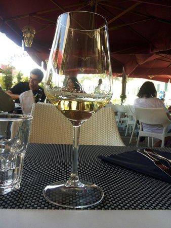 Caffe' Ginori : Buon vino