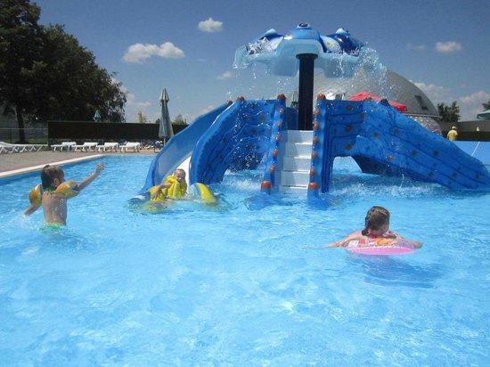 Seven Lakes Aquapark