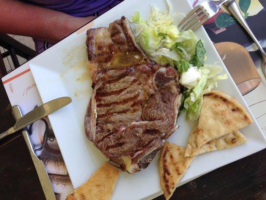 Simply Greek : Мясо