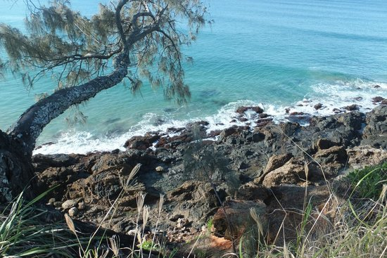 Papillon Coolum : Lookout point near Papillon