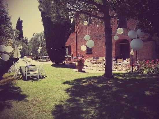 Fignano : Garden
