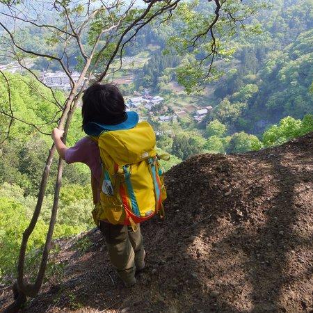 Mount Iwadono : 岩殿山03