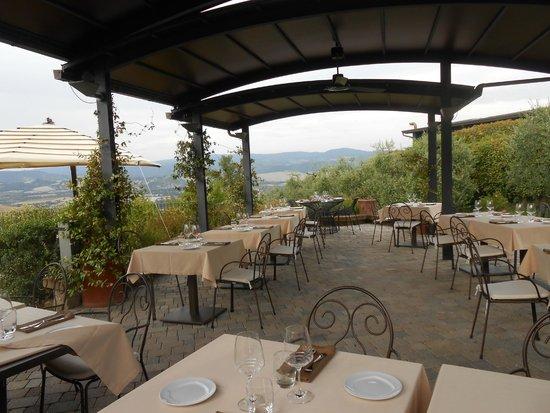 Altarocca Wine Resort: RISTORAZIONE