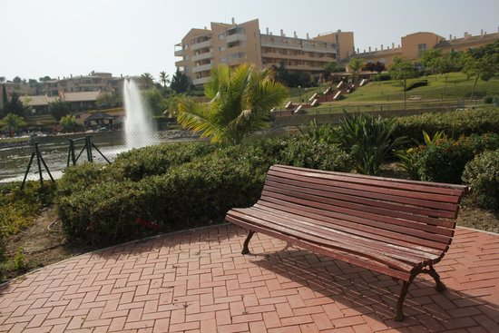 Sol Andalusi: jardines
