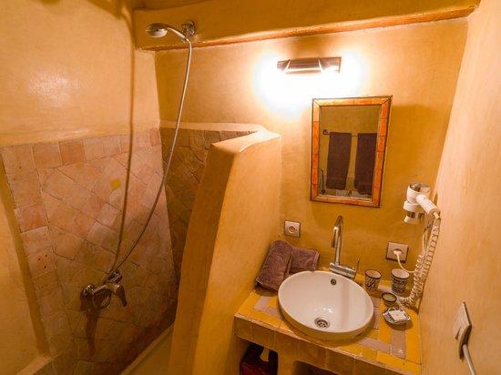 Riyad Al Atik: suite haddadine (1er étage)