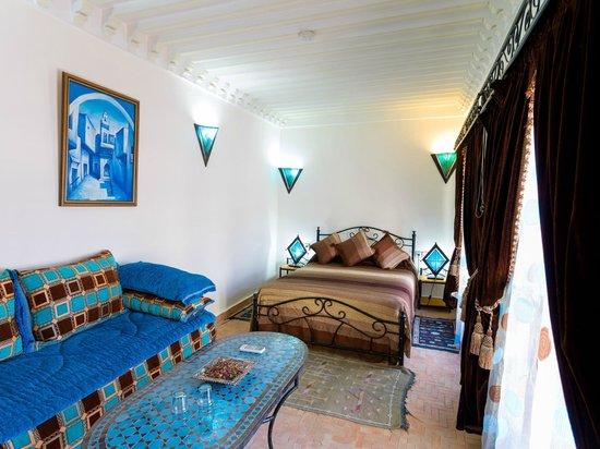Riyad Al Atik: suite debbaghine (terrasse)